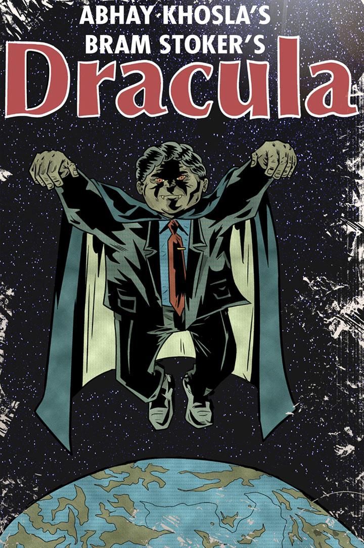 Dracula : #1