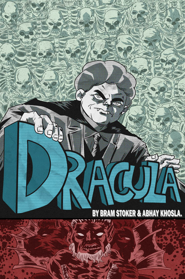 Dracula : #3